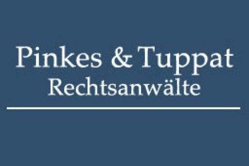 Pinkes & Tuppat Rechtsanwälte